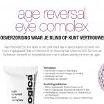 anti aging oogcrème